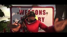 Video: Team Fortress II - Jungle Inferno trailer