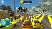 Action Racing 3D Ultimate Race - trailer