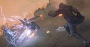 Final Fantasy XV - Comrades - Launch trailer