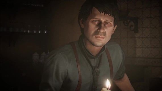Black Mirror - gameplay trailer