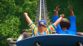 Video: Planet Coaster - Anniversary Update Trailer