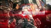 Marvel vs. Capcom: Infinite – Winter Soldier, Black Widow & Venom Gameplay