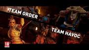 For Honor - season 4 trailer