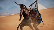 Assassin's Creed Origins - Horus pack - trailer