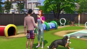 The Sims 4 - Cats and Dogs - launch trailer