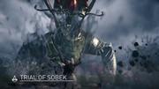Assassin's Creed Origins - Trials of the Gods - Sobek