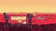 Surviving Mars - Domes