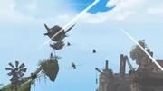 BattleSky VR - trailer