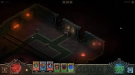 Video: Book of Demons - Rogue Gameplay Preview