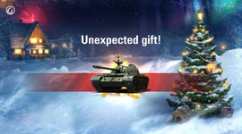 Video: World of Tanks - Holiday Ops trailer