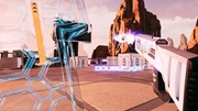 Regenesis Arcade Deluxe - Features
