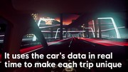 Ubisoft - Car VR