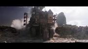 Mortal Engines - filmový trailer