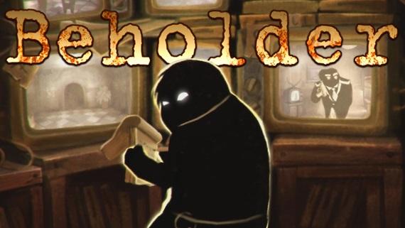 Beholder Complete Edition - konzolové verzie