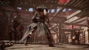 Assassin's Creed Origins - Horde mod
