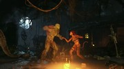Injustice 2 - Swamp Thing Gameplay Trailer
