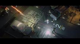 Video: Ruiner - Trailer