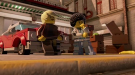Video: LEGO City Undercover - Hero Trailer