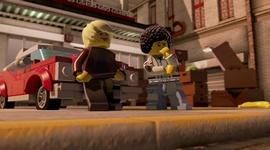 Video: LEGO City Undercover - Hero Trailer