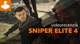 Video: Sniper Elite 4 - videorecenzia