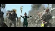Power Rangers - filmový trailer