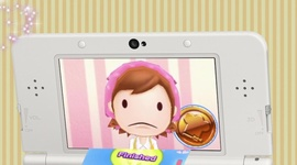Video: Cooking Mama: Sweet Shop - Reveal Trailer