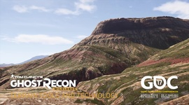 Video: Ghost Recon Wildlands - GDC teaser