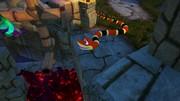Snake Pass - 7 minút PC hrateľnosti