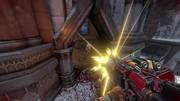 Quake Champions - Burial chamber arena