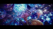 Valerian and the City of a Thousand Planets - filmový trailer