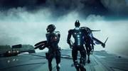 Mass Effect Andromeda - Sara Ryder trailer
