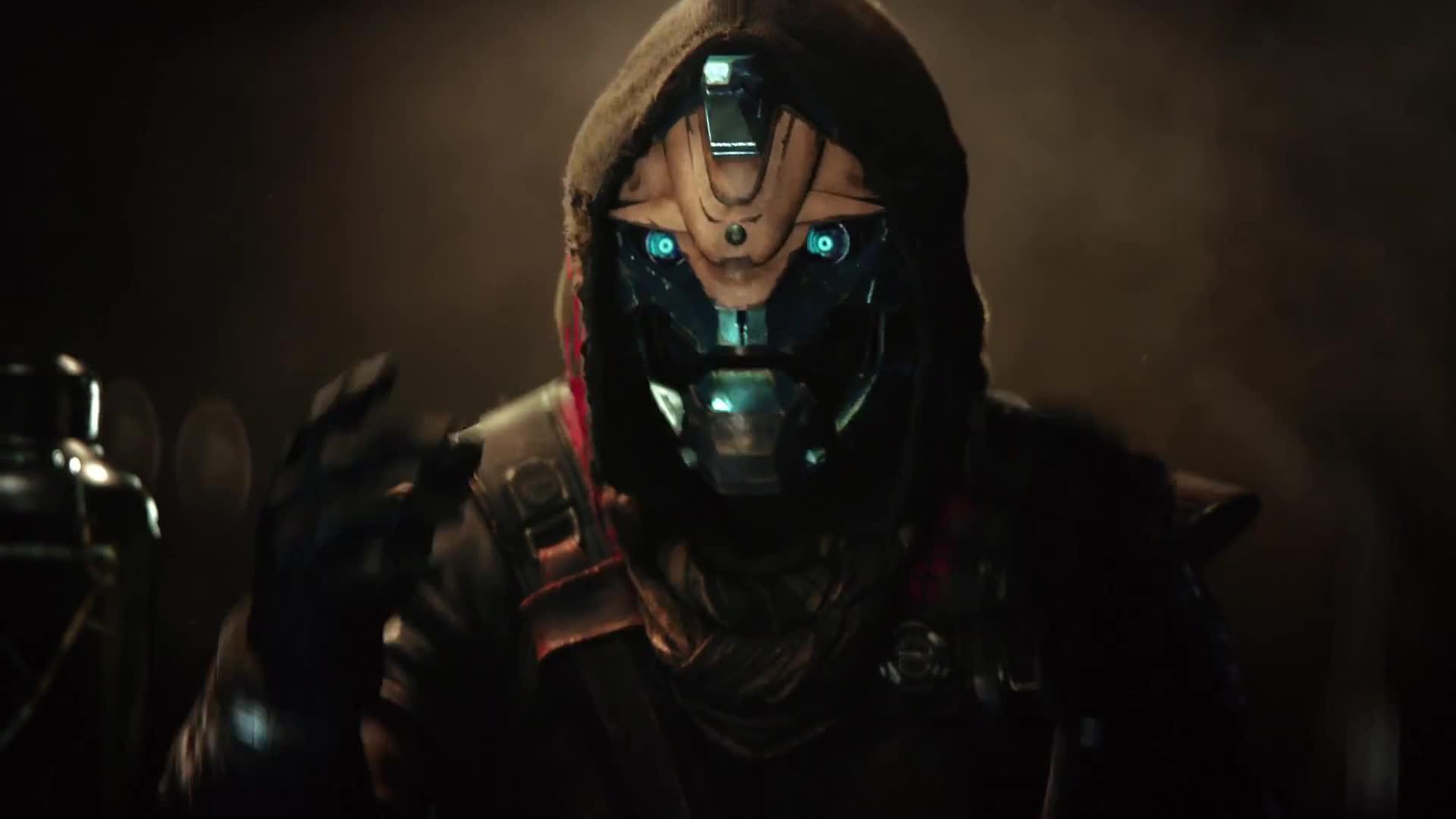Destiny 2 – Last Call Teaser