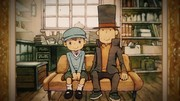 Layton's Mystery Journey - Trailer