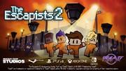 The Escapists 2 - Rattlesnake Springs Reveal