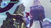 Gravity Rush 2 - NieR:Automata DLC