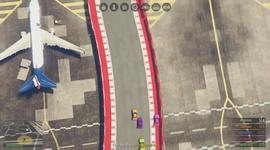 Video: GTA Online - Tiny Racers gameplay