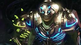 Video: Injustice 2 - Darkseid