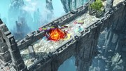 Nine Parchments - Nintendo Switch Trailer