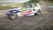Dirt 4 - Word Rallycross trailer