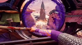 Video: Mirage: Arcane Warfare - Launch Trailer