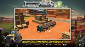 Video: Farming Simulator 18 - Gameplay Trailer