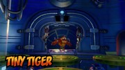 Crash Bandicoot N. Sane Trilogy  - Villains