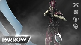 Video: Warframe Profile - Harrow