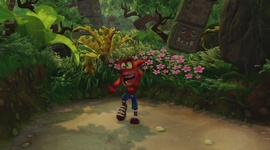 Video: Crash Bandicoot  - Honest trailer