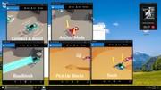 Team Racing League - Steam Release Trailer