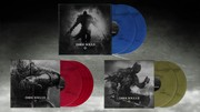Dark Souls Vinyl Trilogy - Coming soon