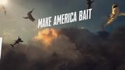 Sharknado 5 - filmový trailer