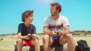 Rayman Legends: Definitive Edition - Like Father, Like Son