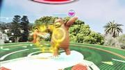 Pokemon Go - Legendary Pokemon