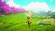 Yonder: The Cloud Catcher Chronicles - launch trailer